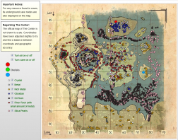 Ark The Center Resource Map Familyscopes Maps > ragnarok black pearl map. ark the center resource map familyscopes