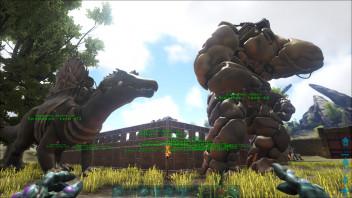 Ark Override Crafting Costs