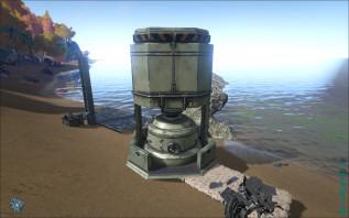 industrial forge ark forum deutsches ark survival evolved forum. Black Bedroom Furniture Sets. Home Design Ideas