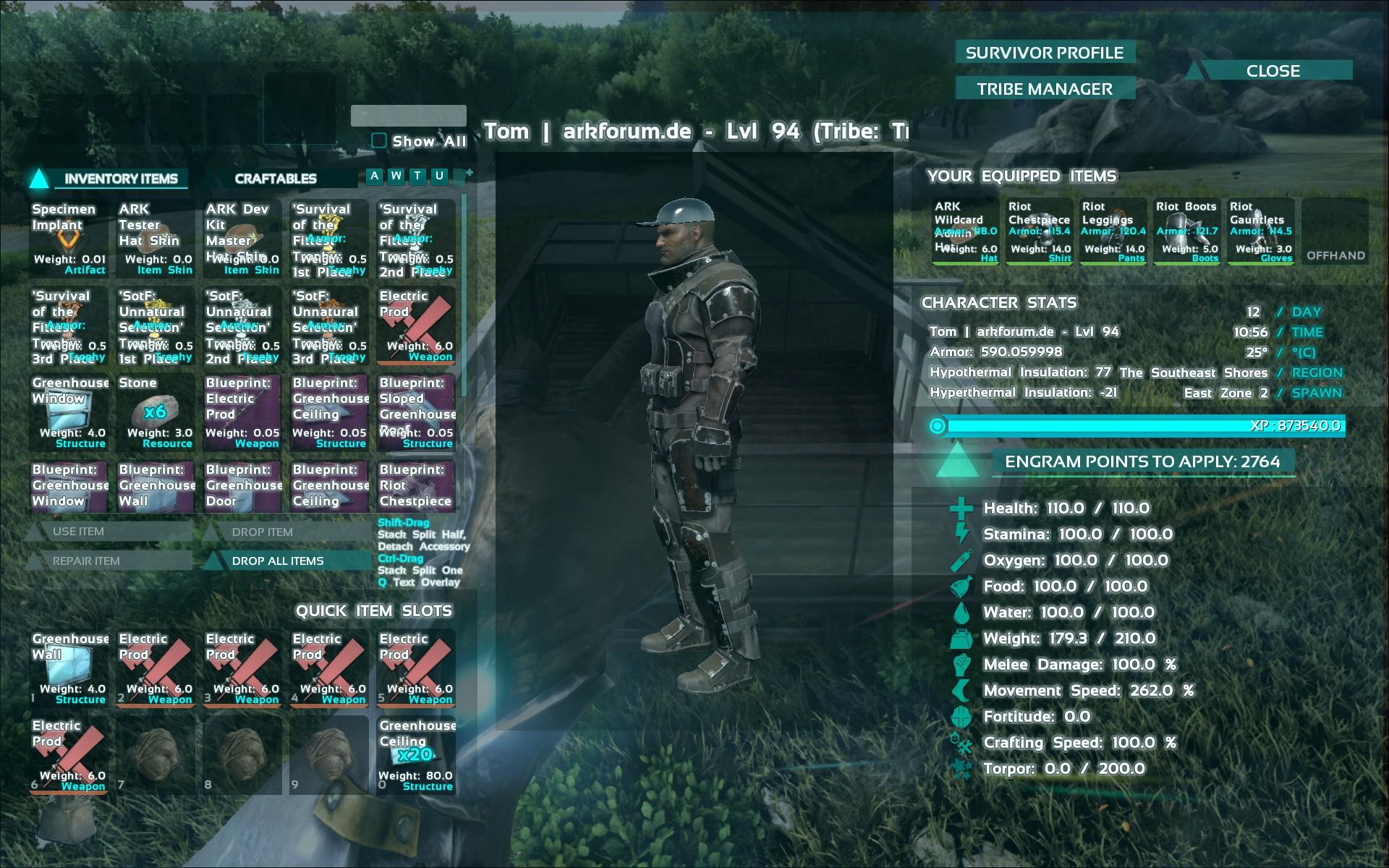 Riot boots ark forum deutsches ark survival evolved forum spiel malvernweather Choice Image