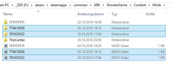 Ark Customizer Settings Evolved Auch Für Primitive Nutzbar